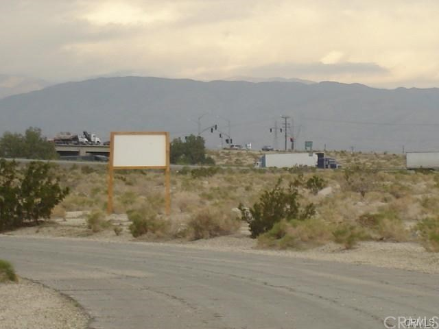 Land for Sale at 0 Salvia Palm Springs, California United States