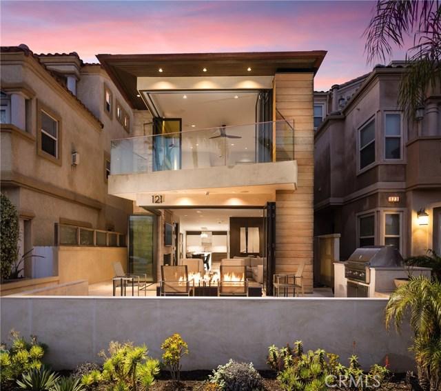 121  7th Street, Huntington Beach, California