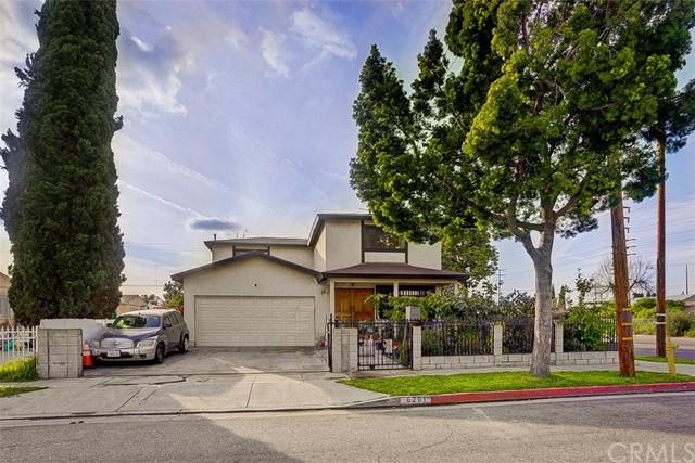 5214 Randolph St, Bell, CA 90201 Photo