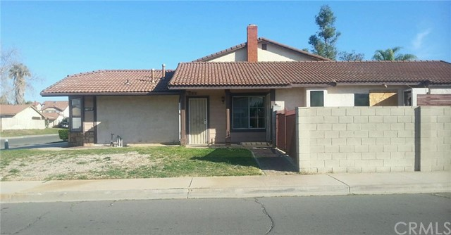 11860 Graham Street Moreno Valley CA  92557
