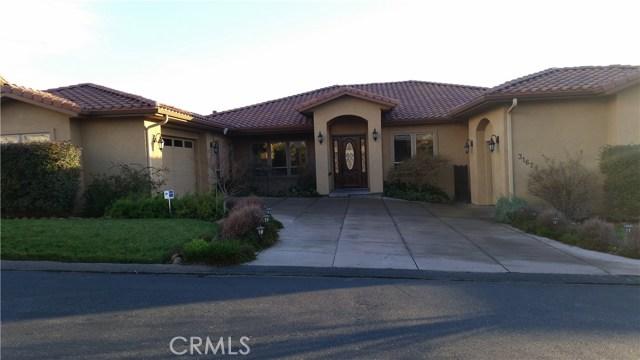 3167 Summit Ridge, Chico CA 95928