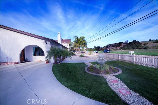 251 E Cherry Avenue Arroyo Grande, CA 93420 - MLS #: PI18053559
