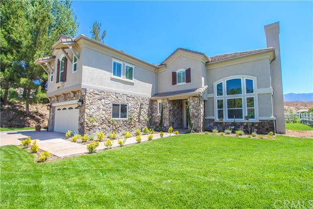 15320 Michael Crest Drive Canyon Country, CA 91387 - MLS #: OC18160997