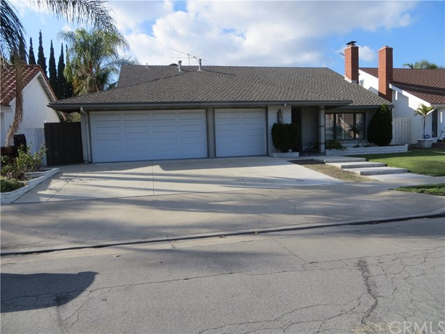 Photo of 139 S Carousel Street, Anaheim, CA 92806