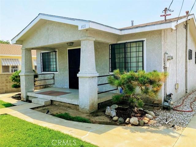 408 Sunset Avenue San Gabriel, CA 91776 - MLS #: WS18193813
