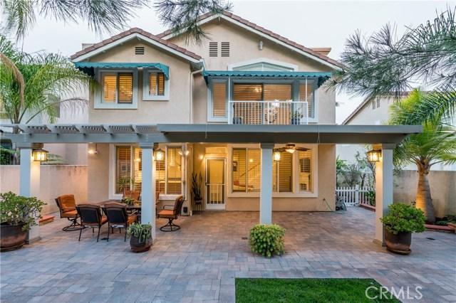20335 Herbshey Circle Yorba Linda, CA 92887 - MLS #: OC18213308