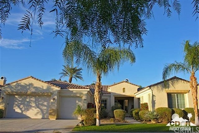 Single Family Home for Rent at 80436 Paseo De Norte Indio, California 92201 United States