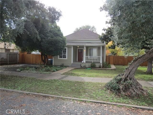 1606 Laurel Street, Chico CA 95928