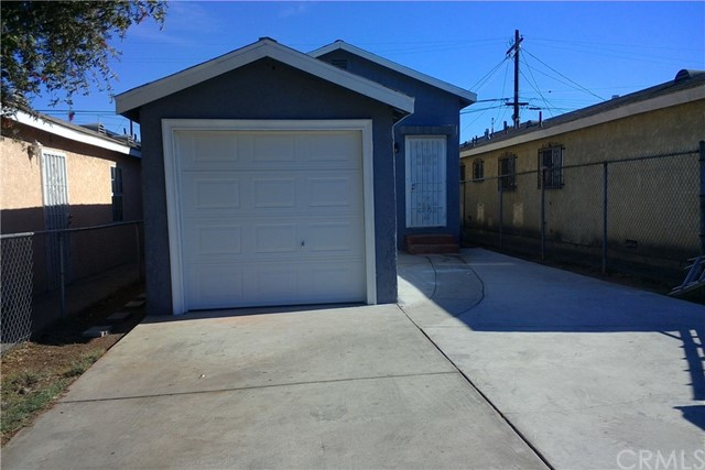 10716 Weigand Avenue Los Angeles, CA 90059 - MLS #: RS18285770