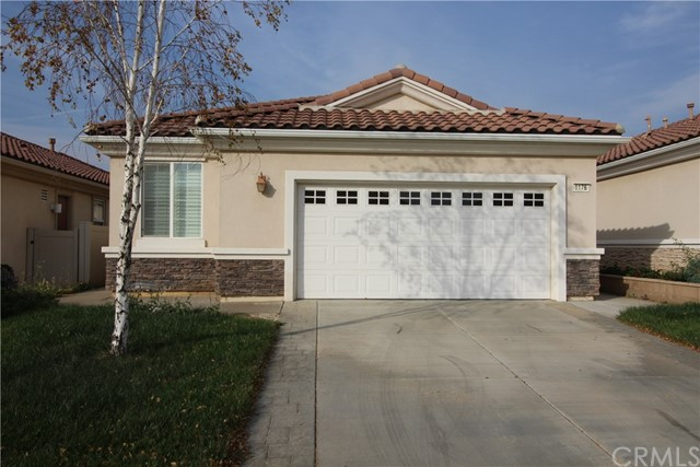 Single Family Home for Rent at 1176 Wisteria Way Beaumont, California 92223 United States
