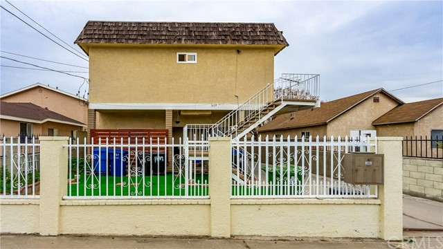 1637 226th, Torrance, California 90501, ,Residential Income,For Sale,226th,SB20039164