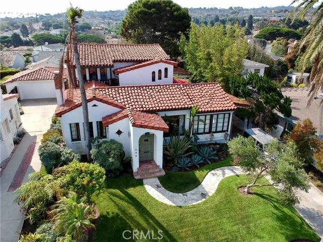 Single Family Home for Sale at 156 Camino De Las Colinas 156 Camino De Las Colinas Redondo Beach, California 90277 United States