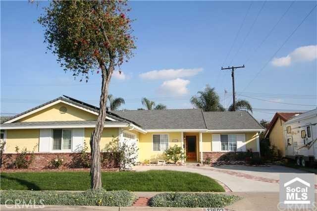 12602 Lamplighter Street, Garden Grove, CA, 92845