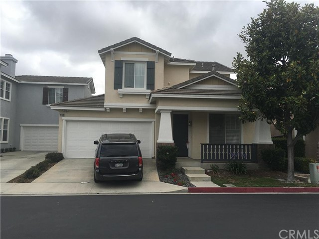 Single Family Home for Rent at 2150 West Cherrywood St Anaheim, California 92804 United States