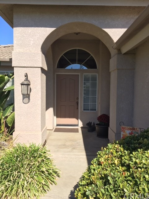 Single Family Home for Sale at 14143 Lindy Lane Chowchilla, California 93610 United States