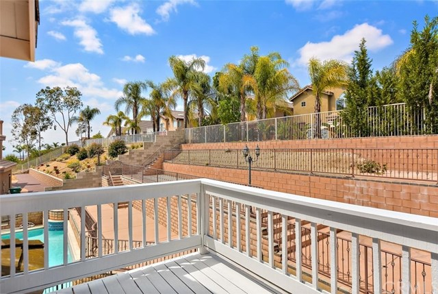 16376 High Bluff Court Riverside, CA 92503 - MLS #: IV18122719