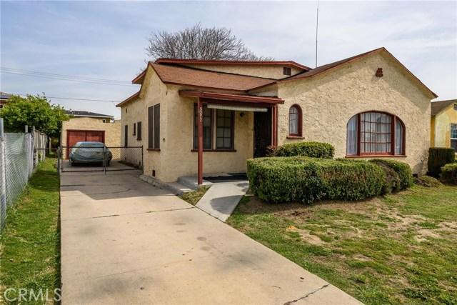 Photo of 3277 Carlin Avenue, Lynwood, CA 90262