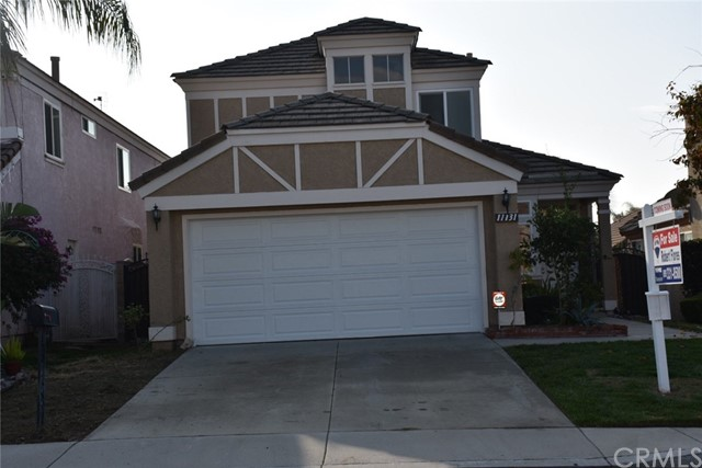 11131 Brentwood Drive, Rancho Cucamonga, California