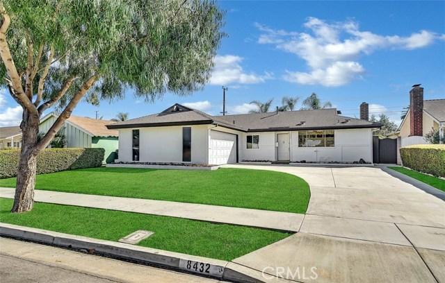 Photo of 8432 Rembrandt Drive, Huntington Beach, CA 92647