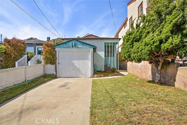 1643 Haynes Redondo Beach CA 90278