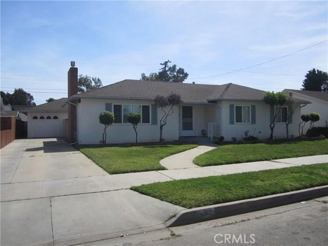 940 E Boone Street, Santa Maria, CA 93454