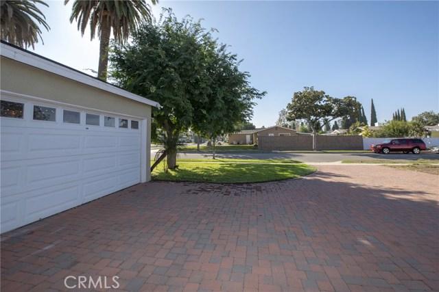 2431 W Cherry Avenue Fullerton, CA 92833 - MLS #: PW18265500
