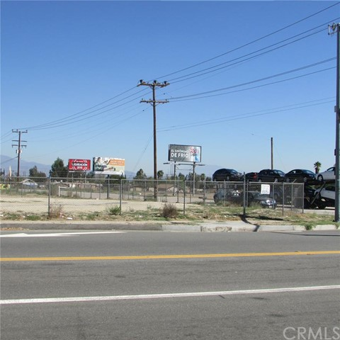 Single Family for Sale at 0 Rialto Avenue Rialto, California 92410 United States