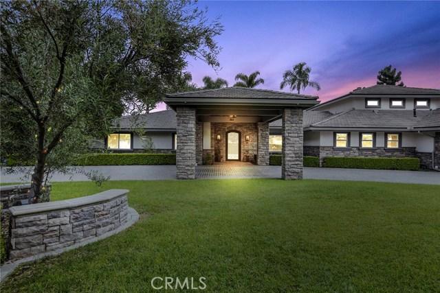 Single Family Home for Sale at 11772 Arroyo Avenue North Tustin, California 92705 United States
