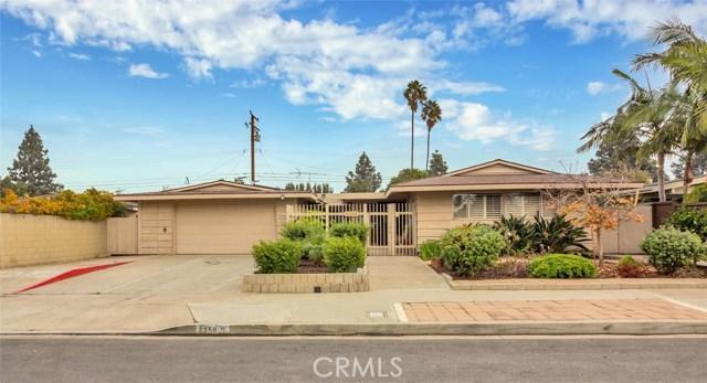 2356 Cornell Drive, Costa Mesa, CA, 92626