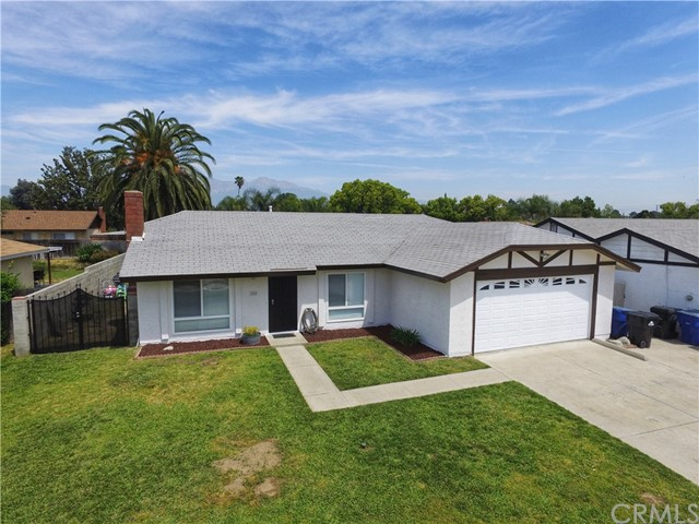 1525 Cherry Hill Street,Ontario,CA 91761, USA