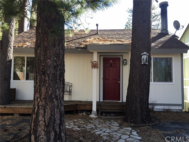 Single Family Home for Sale at 2255 Keater Drive Big Bear City, California 92314 United States