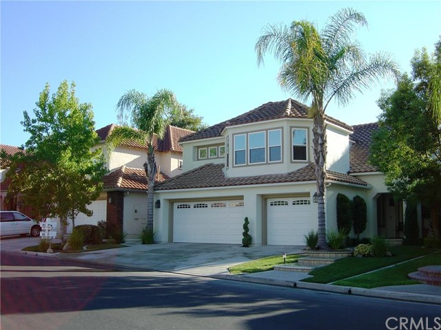 Single Family Home for Rent at 20 Lawnridge Rancho Santa Margarita, California 92679 United States