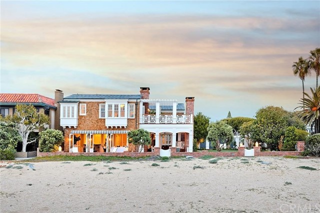 1758 E Oceanfront Newport Beach, CA 92661 - MLS #: OC18082021