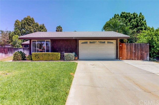, CA  is listed for sale as MLS Listing IV18172559