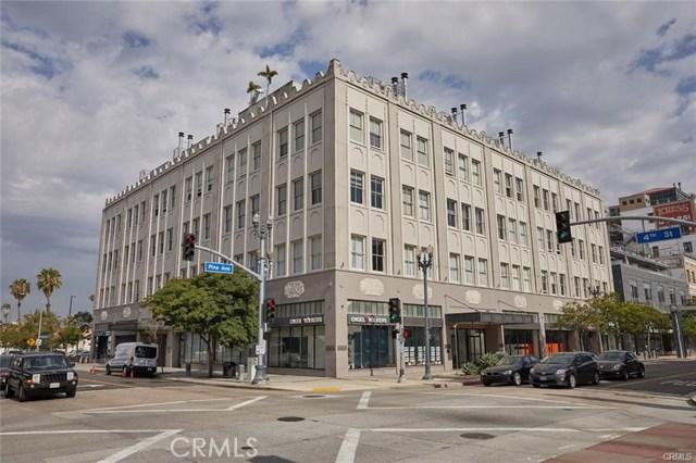 115 W 4th St, Long Beach, CA 90802 Photo