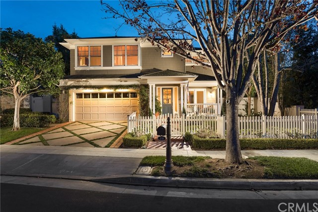 20 Turnberry Drive, Newport Beach, CA 92660