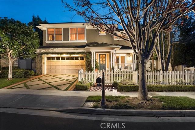 20 Turnberry Drive, Newport Beach, CA, 92660