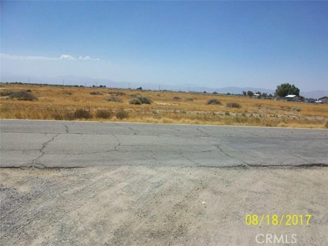 4550 Vac-Lancaster Blvd-Vic 45th St, Lancaster, CA, 93535