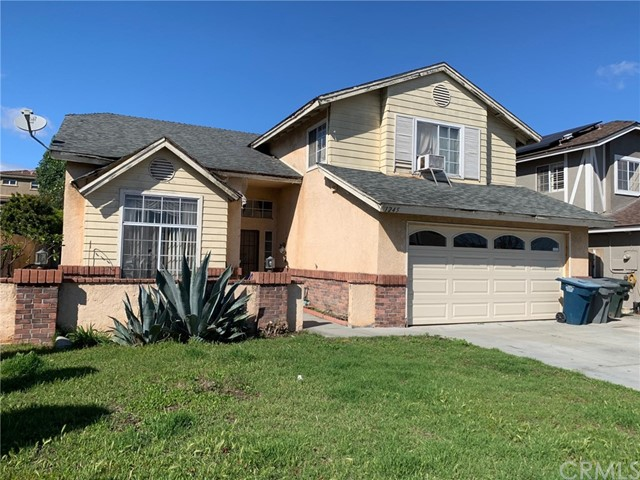 1245 145th Place, Gardena, California 90247, 4 Bedrooms Bedrooms, ,2 BathroomsBathrooms,Single family residence,For Sale,145th,SB20048718
