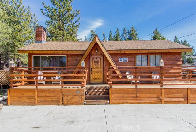 40063 Lakeview Drive Big Bear CA  92315