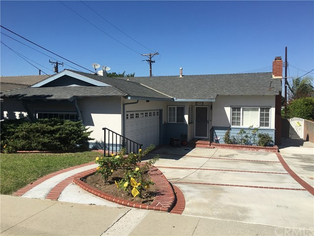 2037 237th Street, Torrance, California 90501, 3 Bedrooms Bedrooms, ,2 BathroomsBathrooms,Single family residence,For Sale,237th,SB19237610