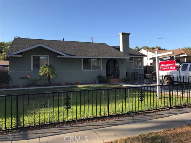 819 Catalina Avenue, Santa Ana, CA, 92706