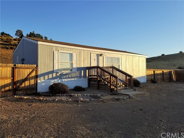 Property for sale at 6315 Hog Canyon Road, San Miguel,  CA 93451