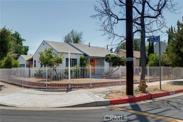10400 Lanark Street Sun Valley, CA 91352 - MLS #: BB17227996