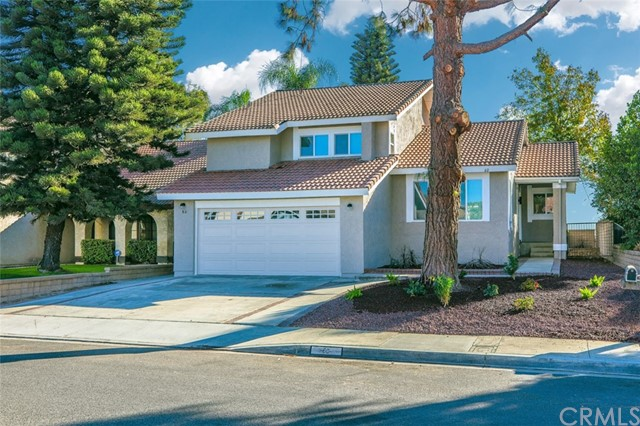 60 Deer Creek Rd, Pomona, CA 91766