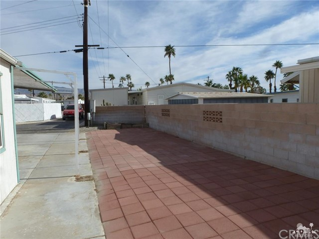 32391 Merion Drive Thousand Palms, CA 92276 - MLS #: 218005852DA