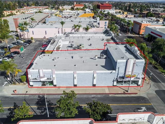 Offices for Sale at 101 E Main Street 101 E Main Street Alhambra, California 91801 United States