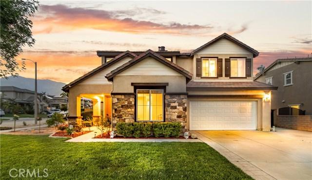 13728 Robinsong Way Rancho Cucamonga CA 91739