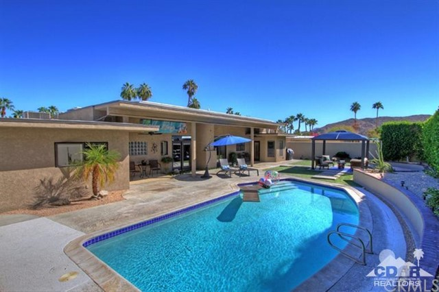 71471 HALGAR Road Rancho Mirage, CA 92270 is listed for sale as MLS Listing 215032858DA
