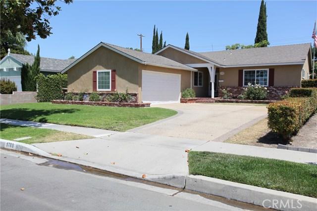 1789 Chateau Avenue, Anaheim, CA, 92804